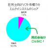 成長性の確認:エムケイシステム(3910)